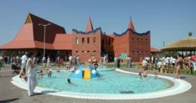 Marcali - Fürdő és Szabadidő Központ