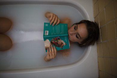Fürdőkezelés otthon