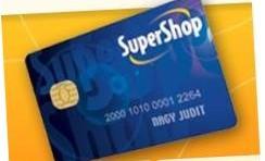 SuperShoppal a Karos Spába
