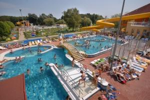 Zalakarosi Gyógyfürdő (fotó)