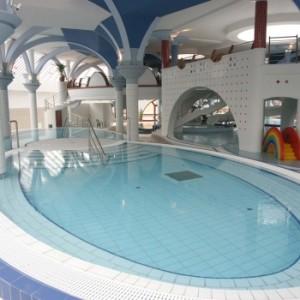 Zalaegerszeg - Aquapalace termálfürdő