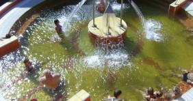 Celldömölk - Vulkán Gyógy- és Élményfürdő