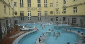 Budapest - Szent Lukács Gyógyfürdő