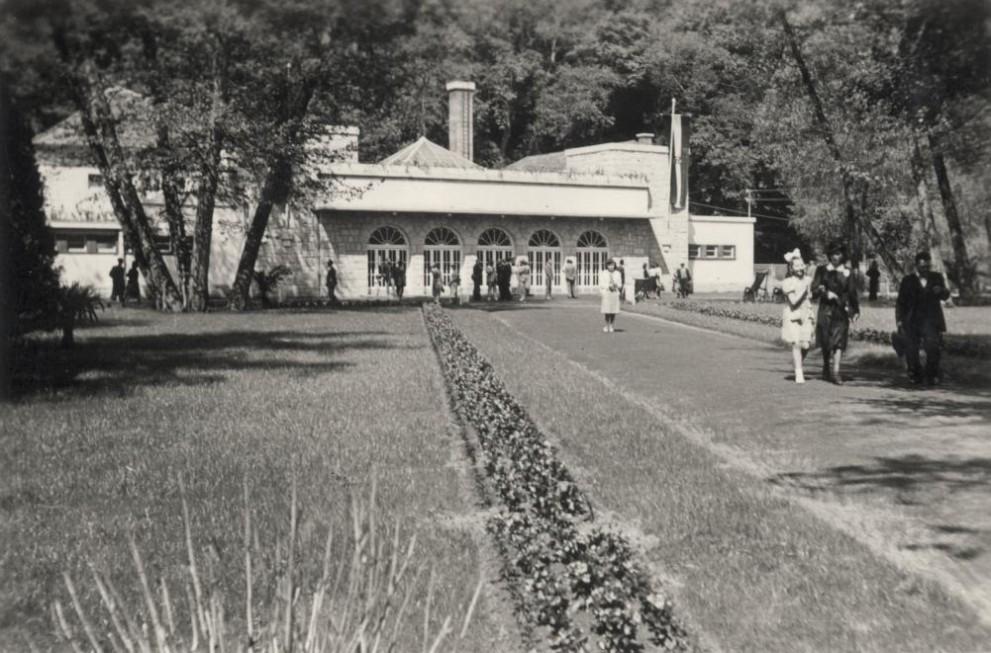 Miskolctapolca Görömbölytapolca 1937