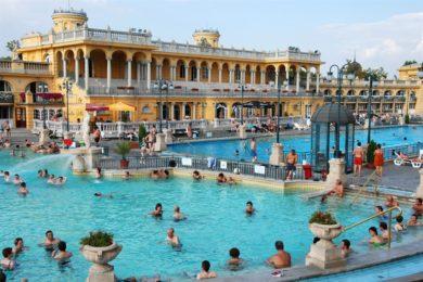 Víz Világnapi programok Budapesten