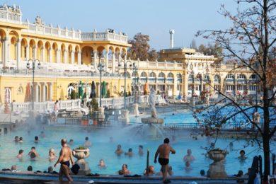 Magyar Turizmus: gyógyfürdős együttműködés