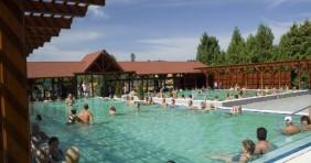Lipót - Termál- és Élményfürdő
