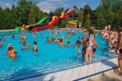 Dombóvár - Gunarasfürdő