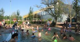 Kisújszállás - Kumánia Gyógy- és Strandfürdő