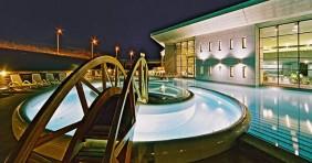 Vezetőváltás a Saliris Resortnál