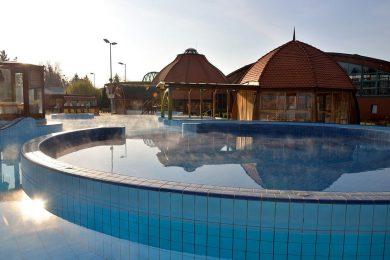 Barcs - Gyógyfürdő és Rekreációs Központ