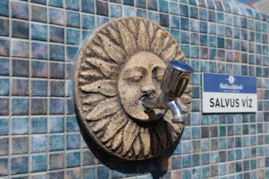 Salvus gyógyvíz: háromféleképpen is hatásos