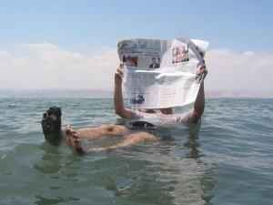 Holt-tengeri fürdősó