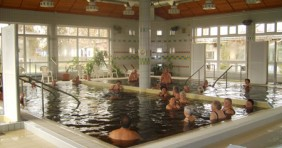 Püspökladány - Gyógyfürdő