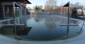 Hasznos gáz Berekfürdőn