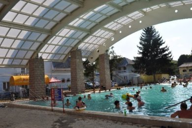 3 dolog, amit a gyógyfürdőkben be kellene tartani
