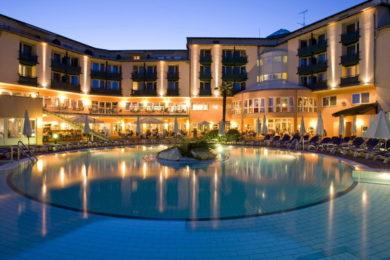 Bírósági döntés a hévízi hotelről