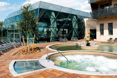 Top 5 wellness hotel