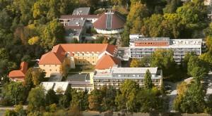 A Harkányi Gyógyfürdőkórház