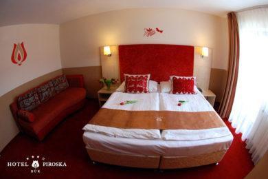 Megújult az egyik büki szálloda