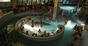 Már a nyárra készülnek a somogyi termálfürdők