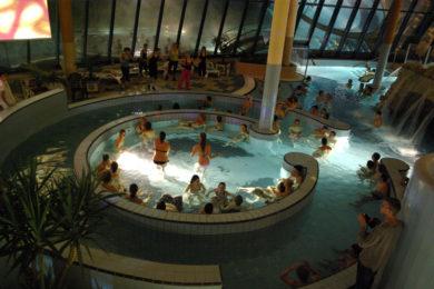 Újabb település hirdetett fürdőbelépő akciót