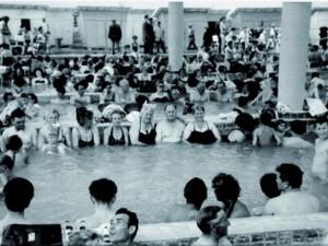 50 éves Bükfürdő: már régóta gyógyhely