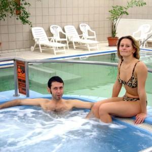 Sóstó Fürdőház