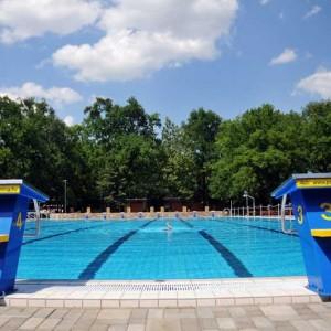 Nyíregyháza Sóstó Parkfürdő