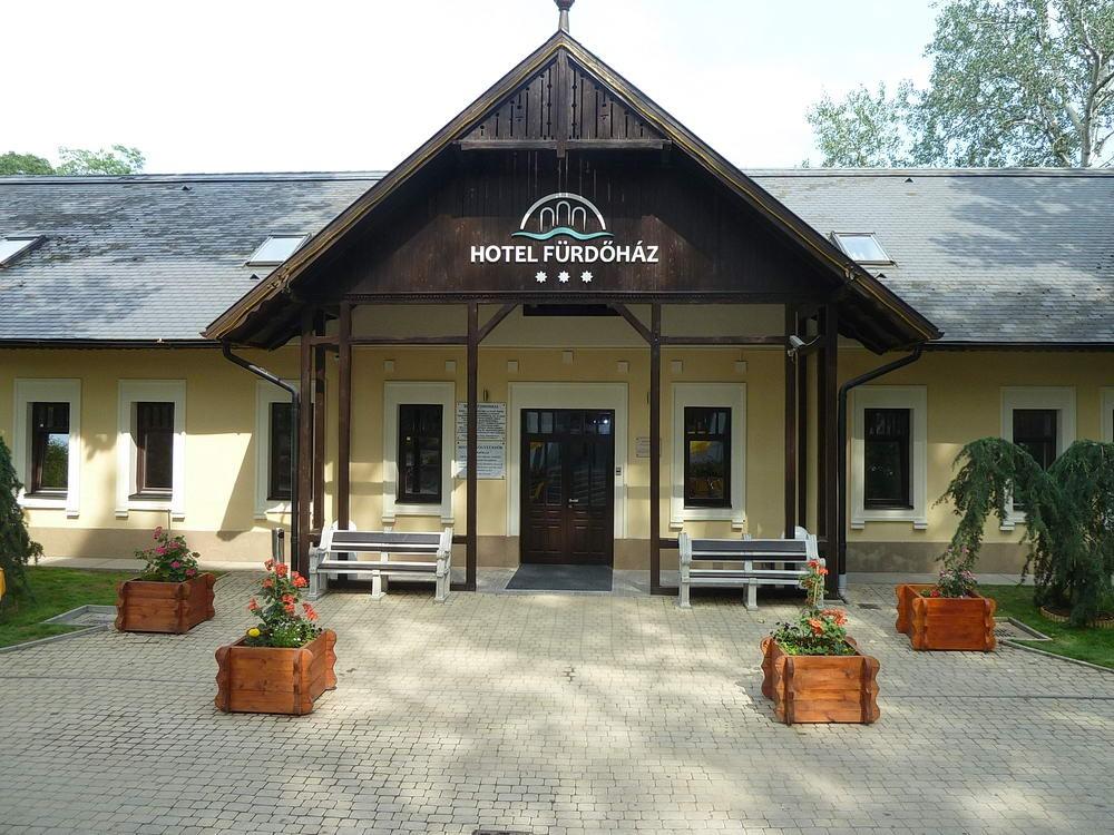 Sóstó Hotel Fürdőház