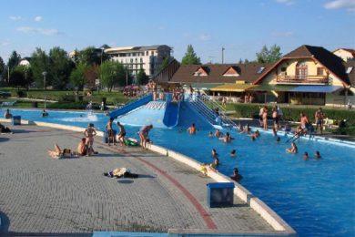 Mezőkövesd - Zsóry Gyógy- és Strandfürdő