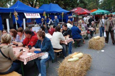 Bioboros fesztivál Hajdúszoboszlón