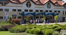 Zalakaros: új élményfürdőt szeretnének