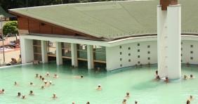 Hosszú hétvége: termálfürdős programok