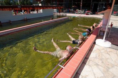 Erzsébet-program: itt a termálfürdők listája