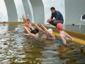 Úszásoktatás Szentesen: egyelőre betiltva