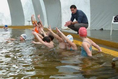 Gyerekeknek tilos a fürdés Szentesen