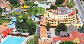 Mórahalom: fogturisták és új hotel