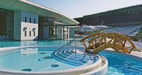 Egerszalók - Saliris Resort Termálfürdő