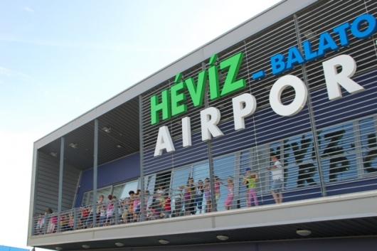 Hévíz Airport (fotó)