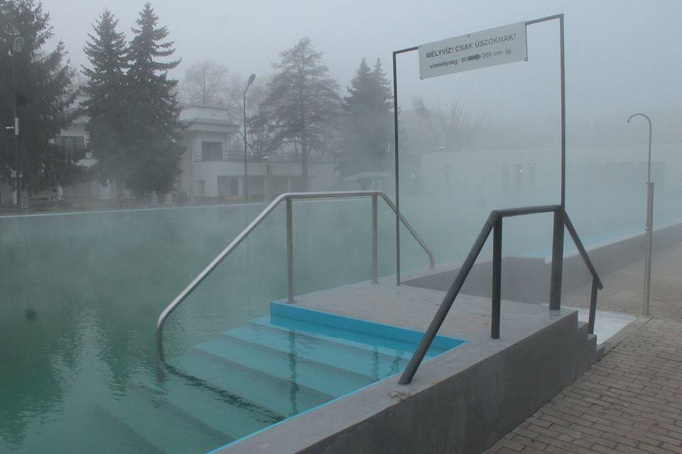 Csongrádi Gyógyfürdő