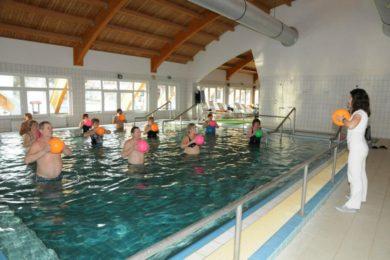 7 érdekesség a víz alatti gyógytornáról