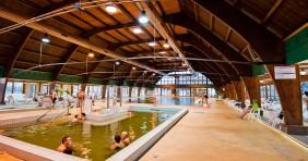 Kiskunmajsa - Jonathermál Fürdő
