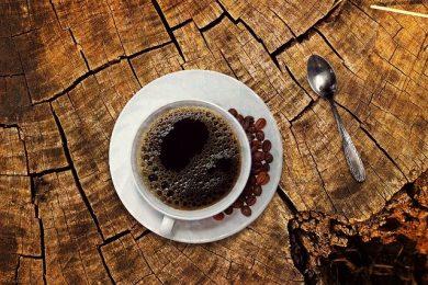 Egészséges a kávézacc?