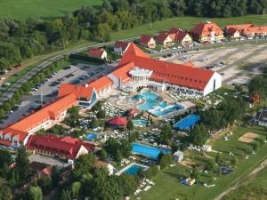 Kehida Termál Hotel (fotó)