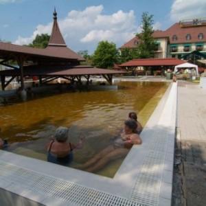 Balmazújvárosi termálfürdő