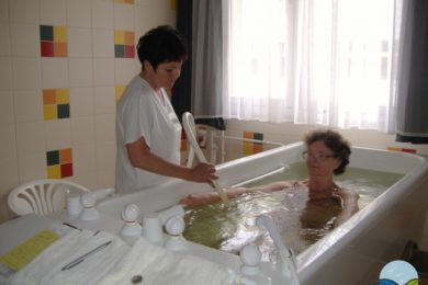 Hévíz, Zalakaros: támogatott gyógykezelések
