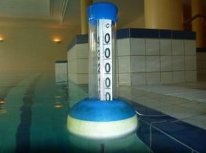 vízhőmérséklet
