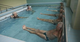 Bükfürdő, Sárvár: támogatott gyógykezelések