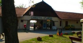 Látogatóközpontot építenének Csisztafürdőn
